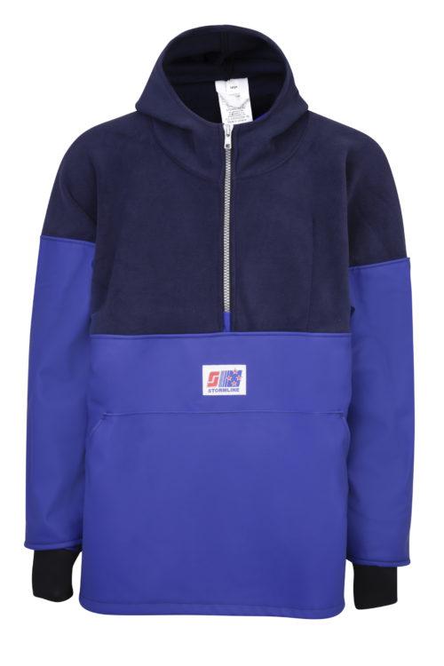 Atlantic 809 Fleece/PVC Pullover