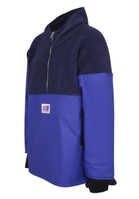 Atlantic 809 Fleece/PVC Pullover angle