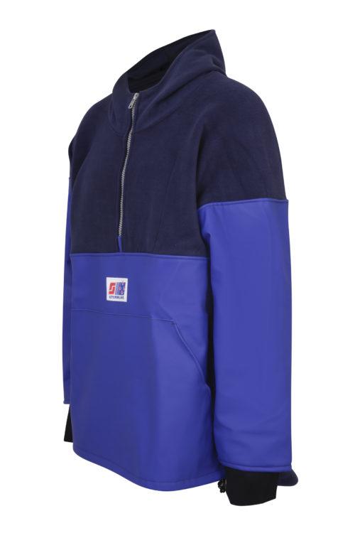 Atlantic 809 Fleece/PVC Pullover angle