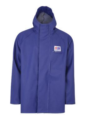 Stormtex 248B PVC Oilskin Waterproof Workwear Jacket