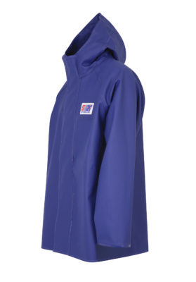Stormtex 248B PVC Oilskin Waterproof Workwear Jacket angle