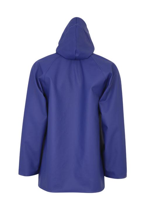 Stormtex 248B PVC Oilskin Waterproof Workwear Jacket back