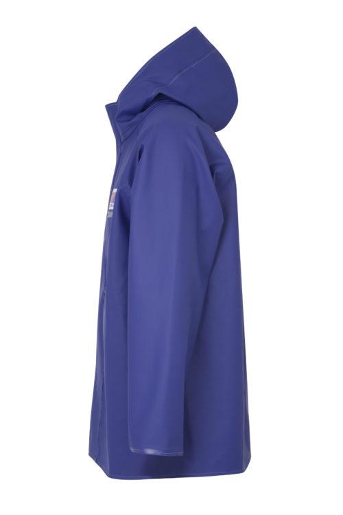 Stormtex 248B PVC Oilskin Waterproof Workwear Jacket side