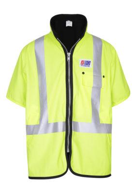 Stormtex 982TNS Hi-Viz Workwear Vest