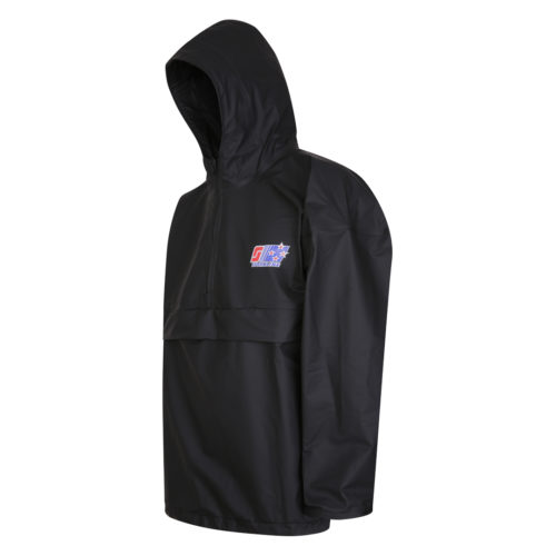 Stormtex-Air 814BL Wet Weather Fishing Smock angle