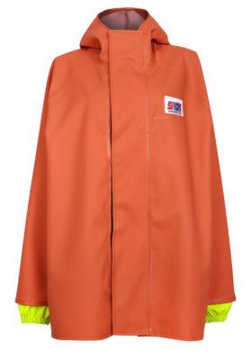 Stormtex 248O midweight PVC Commercial Rain Gear Jacket
