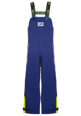 Crew 654 Commercial Fishing Bib and Brace